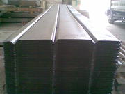 Швеллер - гнутый профиль 160х60х4х6000мм - foto 2