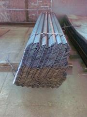 Швеллер - гнутый профиль 160х60х4х6000мм - foto 3