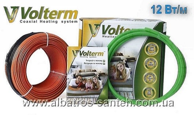 Електрична тепла підлога – тепло і зручно! Винница - main