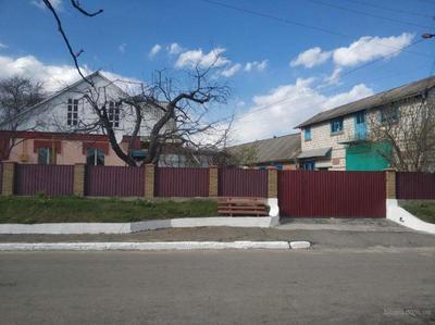 Дом,  хоз.постройки,  сад (домовладение) в с.Мизяковские Хутора,  Вин р-н - main